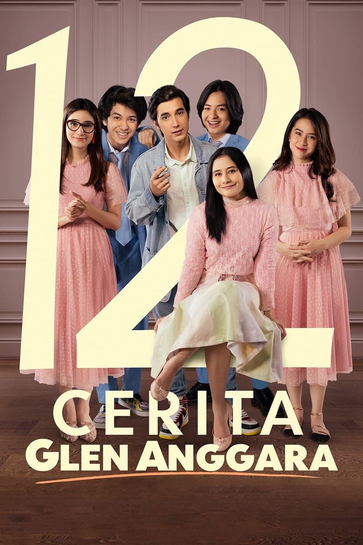 12 Cerita Glen Anggara