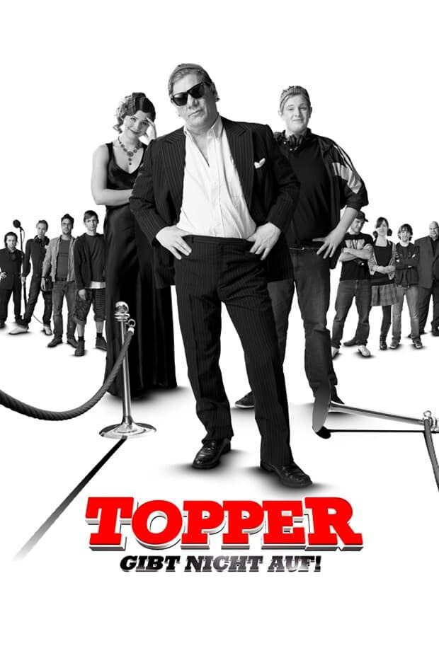 Topper gibt nicht auf
