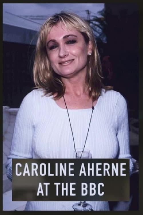 Caroline Aherne at the BBC