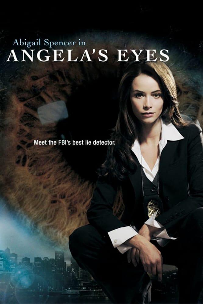 Angela Henson – Das Auge des FBI
