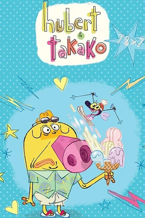 Hubert et Takako