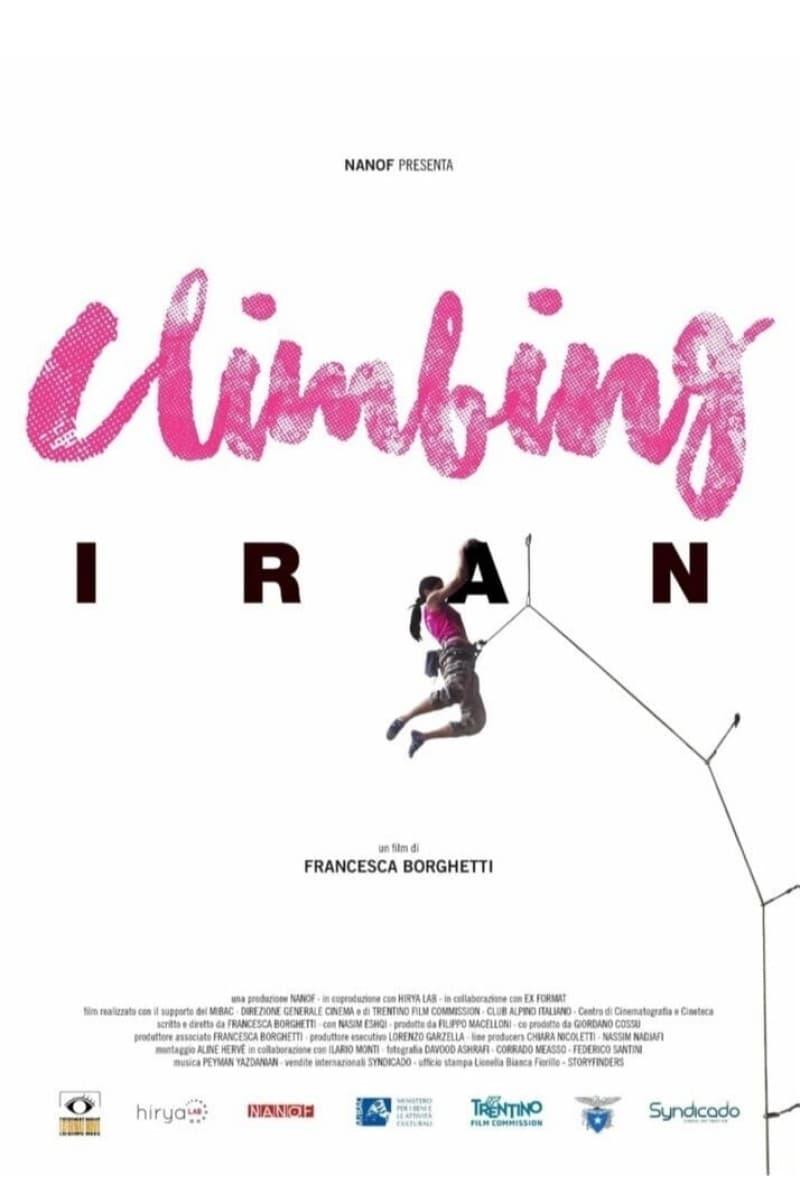 Climbing Iran