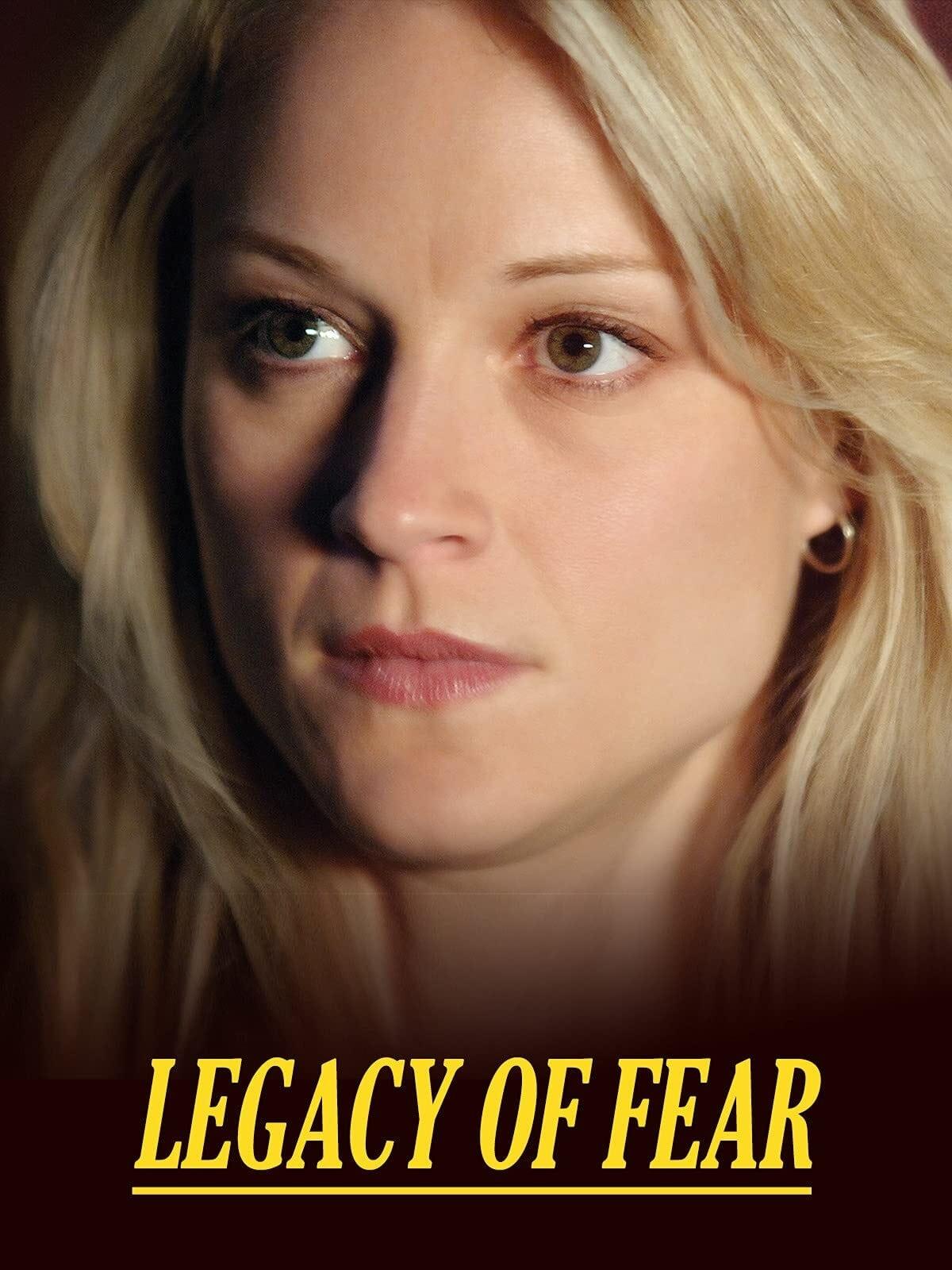 L'héritage de la peur