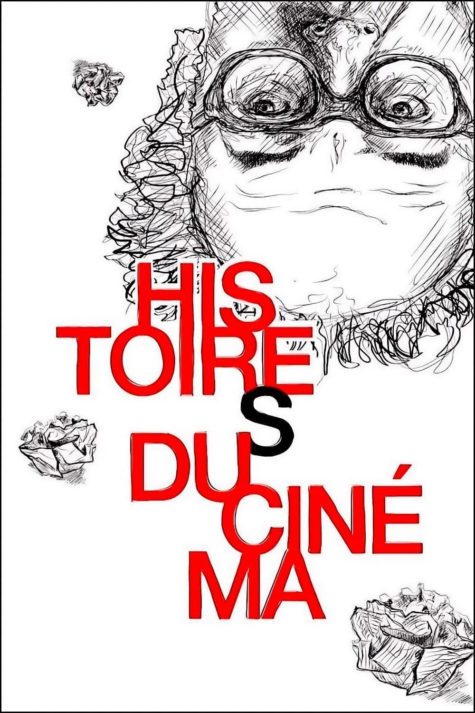 Histoire(s) du Cinéma: The Control of the Universe
