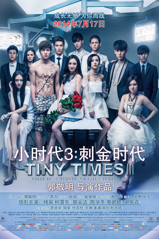 Tiny Times 3