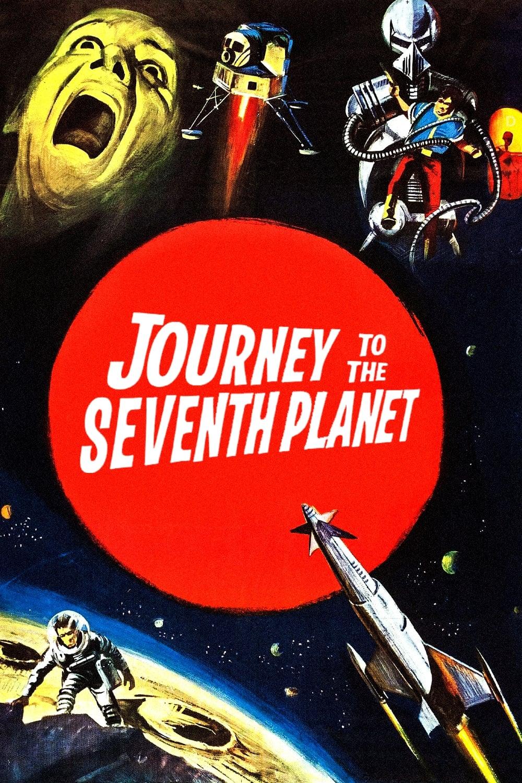 Viaje al séptimo planeta