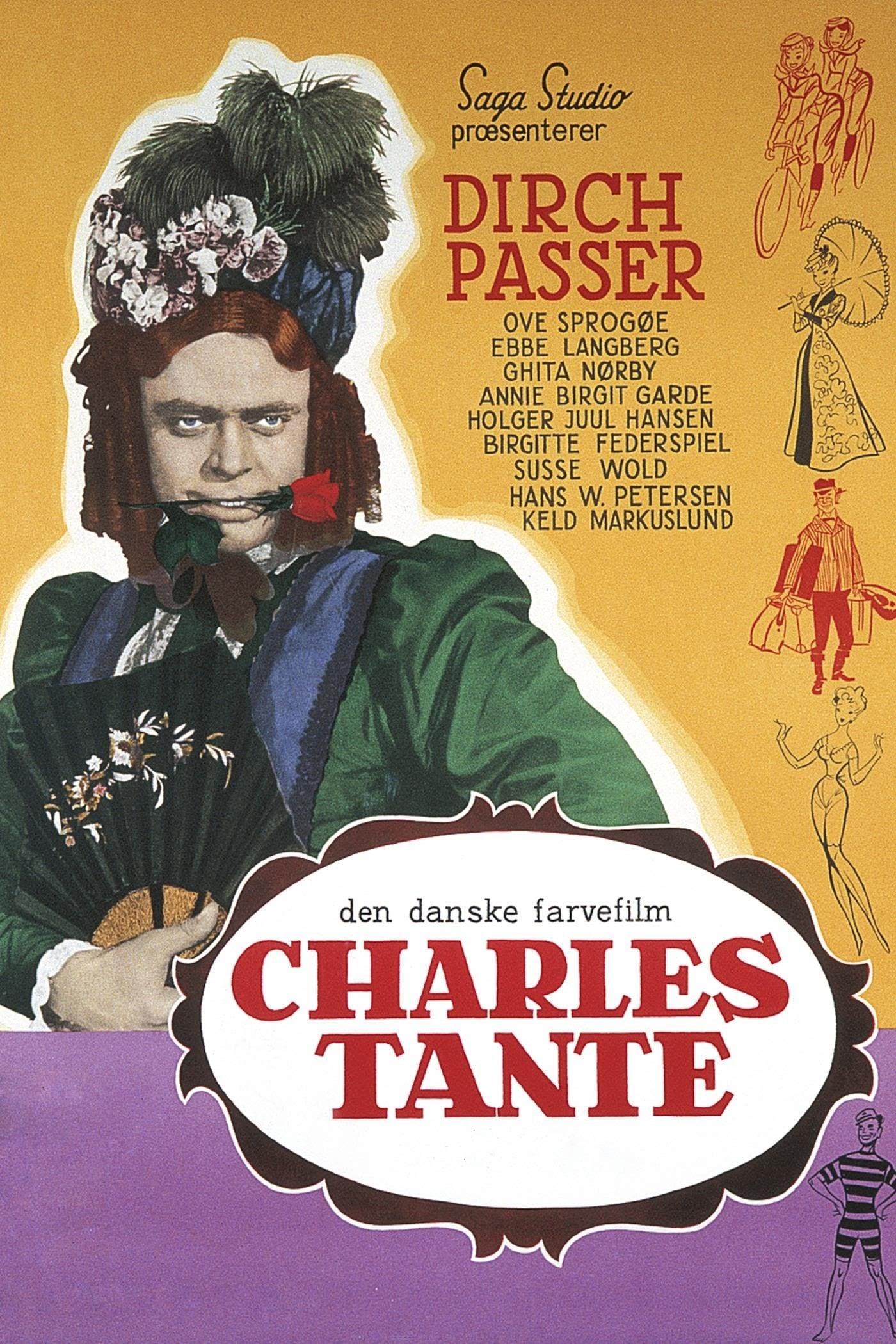 Charles' Aunt