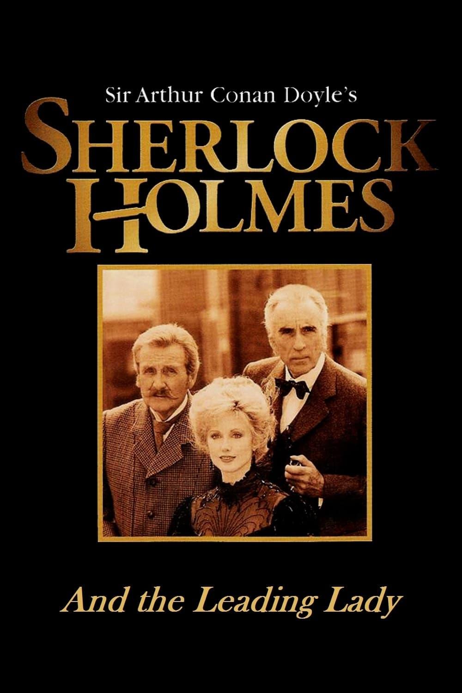 Sherlock Holmes y la Prima Donna