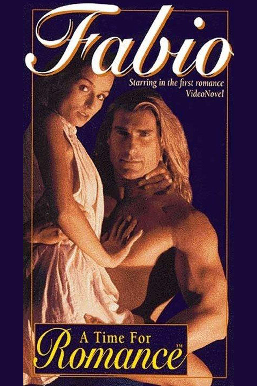 Fabio: A Time For Romance