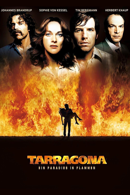Tarragona: Paraíso en llamas