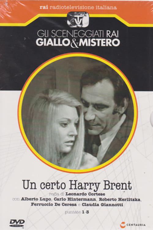 Un certo Harry Brent