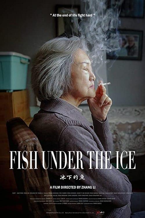 Fish Under the Ice
