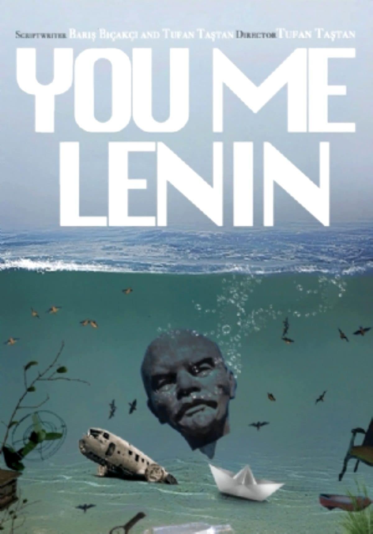 You Me Lenin