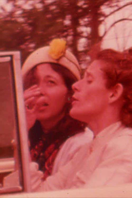 Gertrude & Alice in Passing