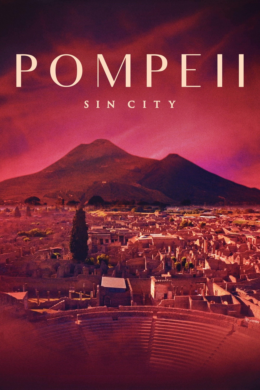 Pompeii: Eros and Myth