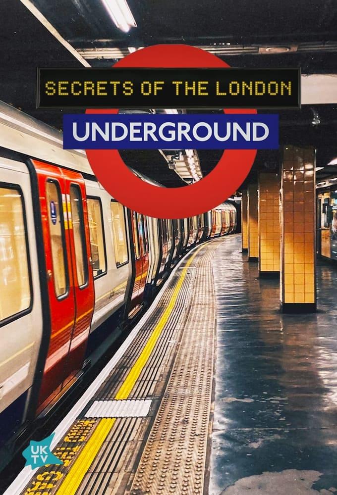 Secrets of the London Underground