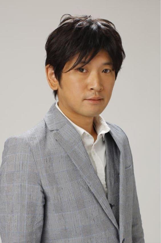 Matsumoto-san from Chibaken