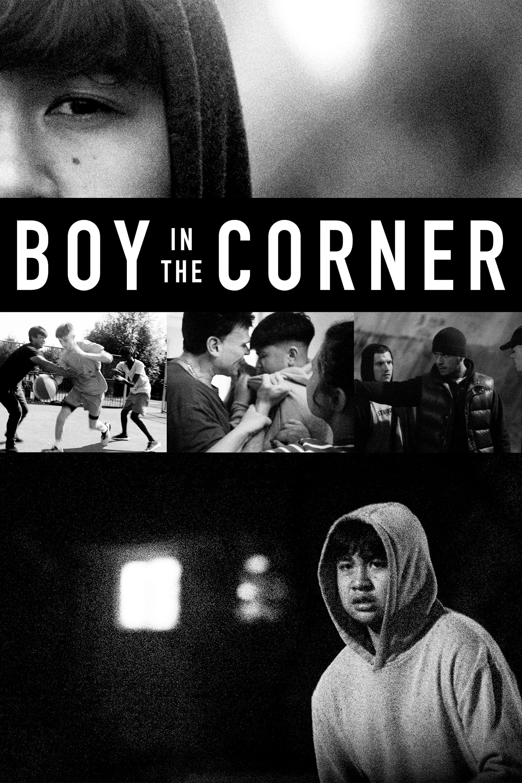 Boy in the Corner