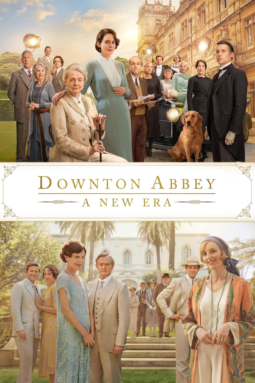 Downton Abbey 2