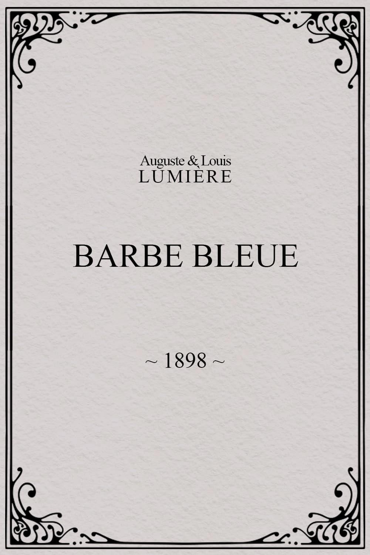 Bluebeard