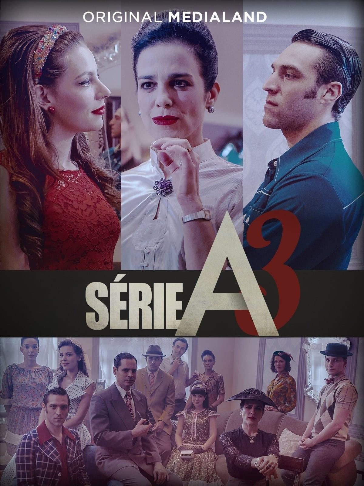 Série A3