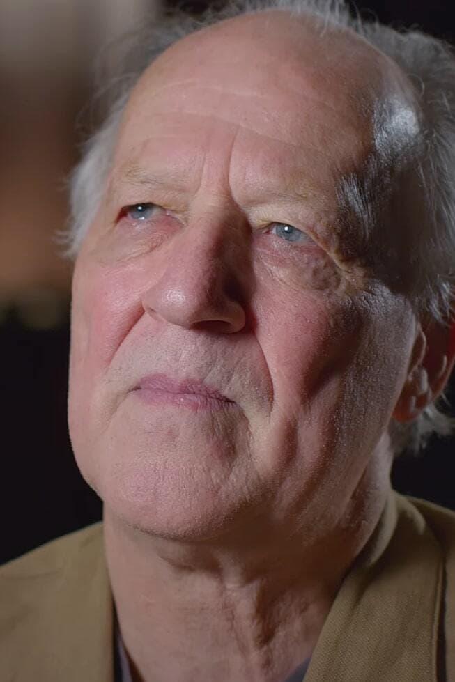 10 Questions for Werner Herzog