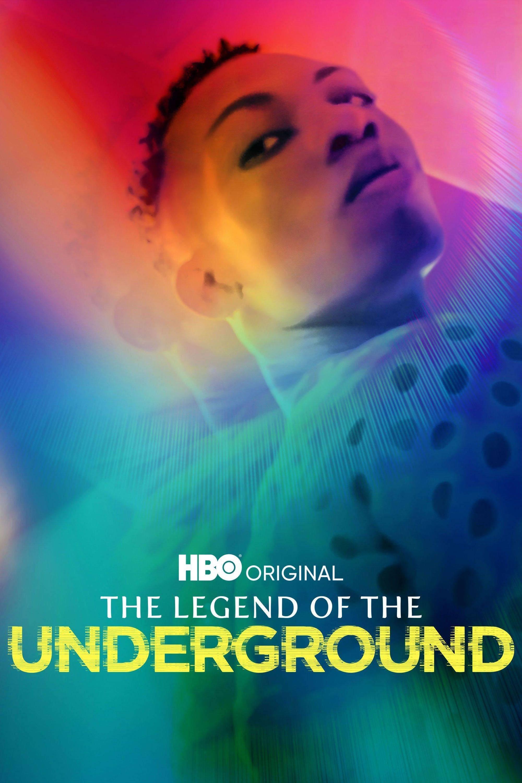 Legend of the Underground