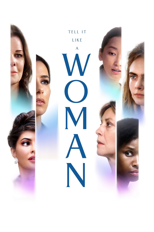 Tell It Like A Woman