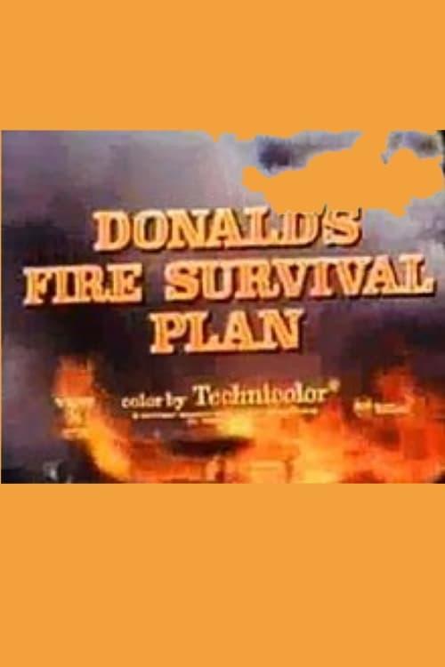 Donald's Fire Survival Plan