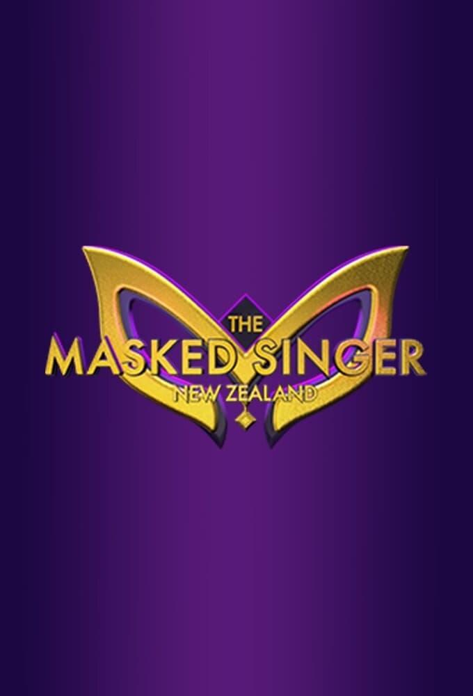 The Masked Singer NZ