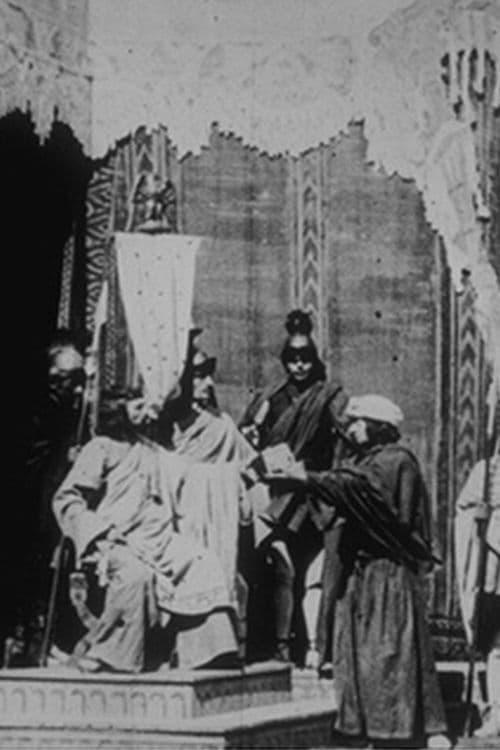 IV. Trahison de Judas
