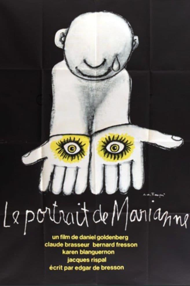 Portrait of Marianne