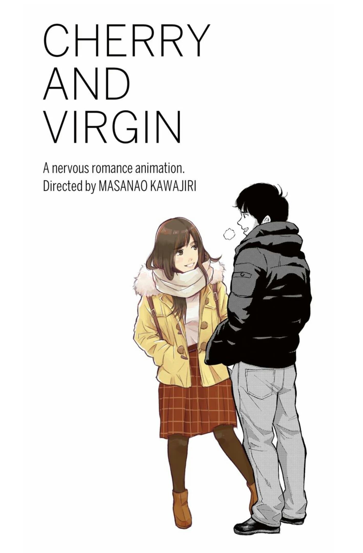 CHERRY AND VIRGIN