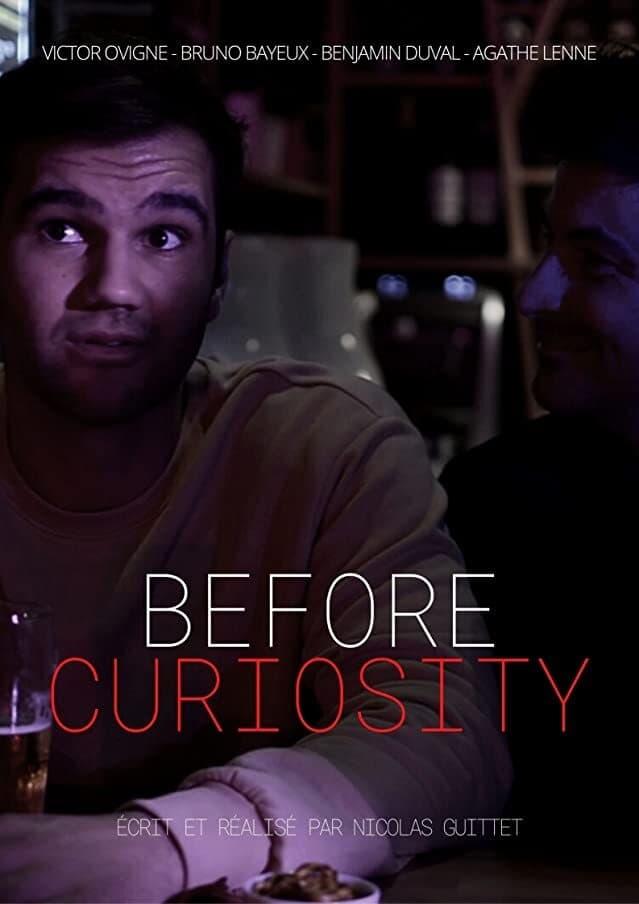 Before Curiosity