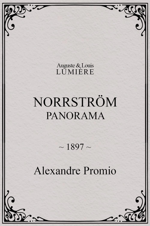 Norrström : panorama
