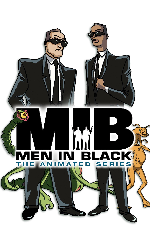 Hombres de Negro: La serie animada