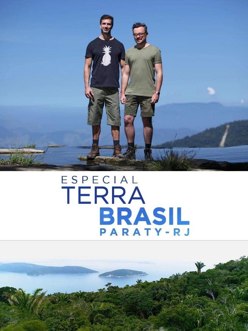 Terra Brasil - Especial Paraty