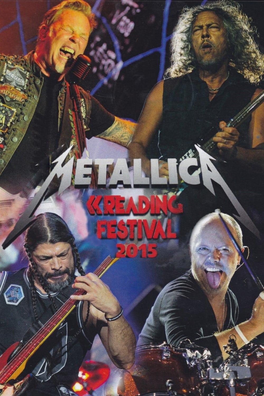 Metallica: Live at Reading Festival