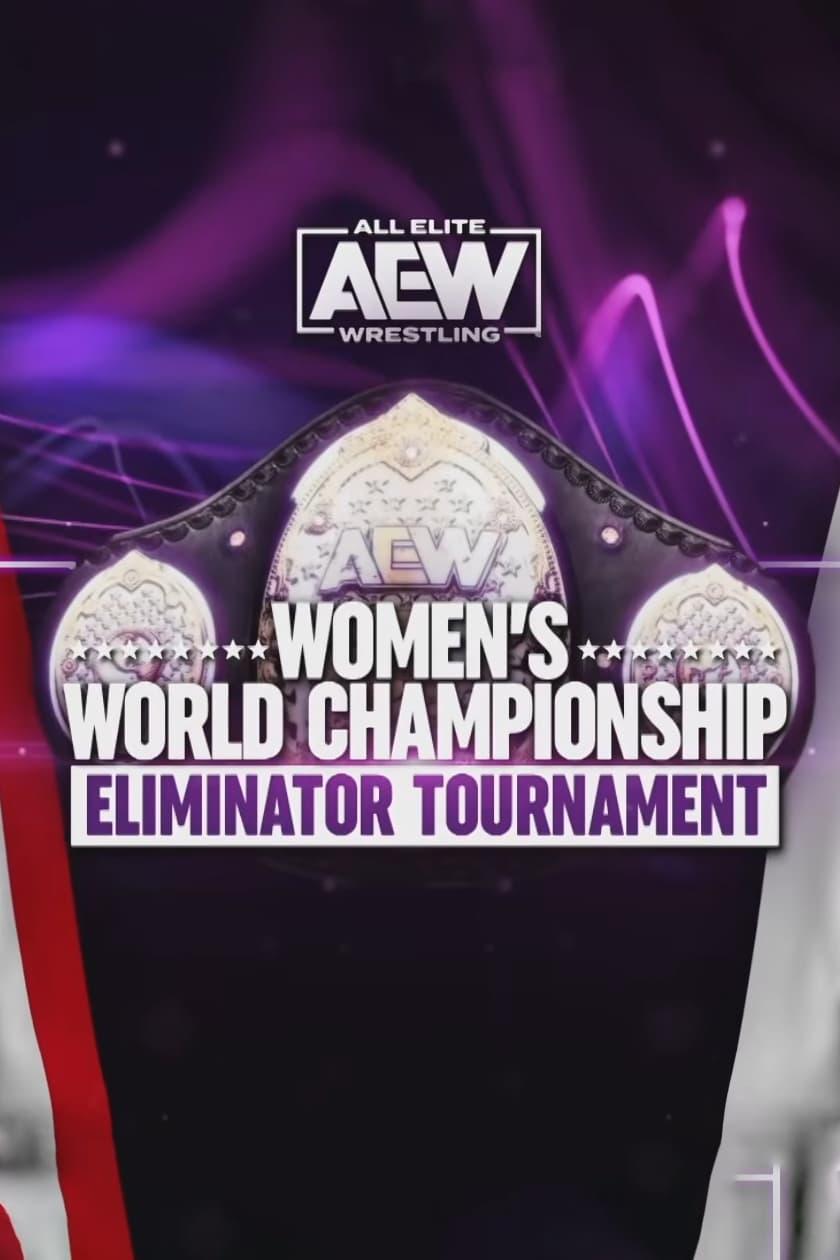 AEW Women's Eliminator Tournament