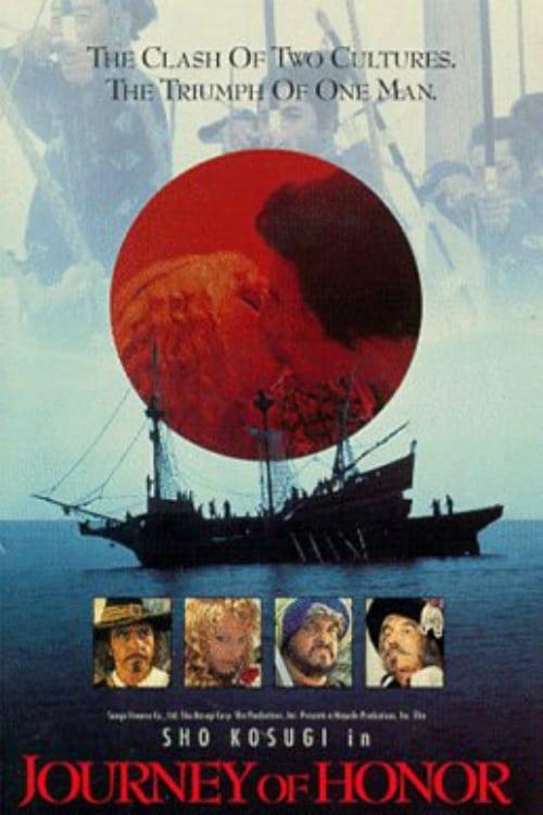 Jornada de Honra - Shogun Mayeda