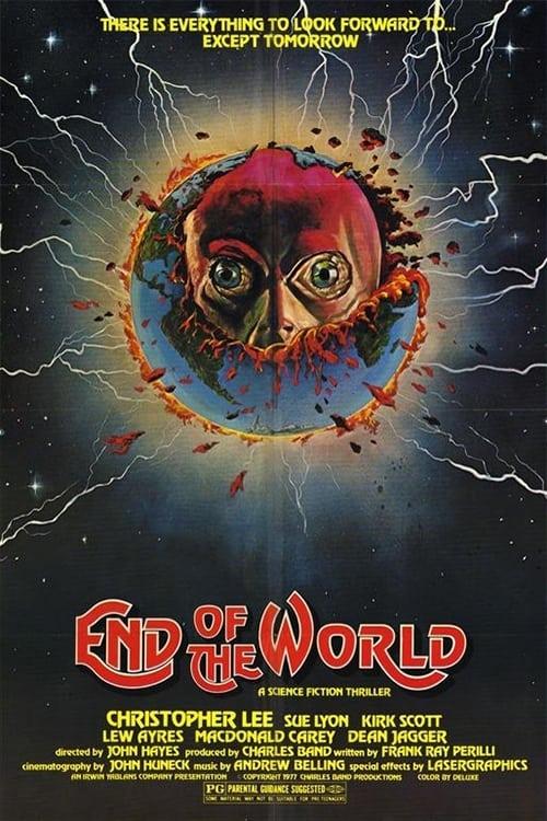 Año 1999: El fin del mundo