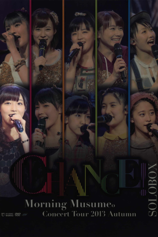 Morning Musume. 2013 Autumn Solo Fukumura Mizuki ~CHANCE!~