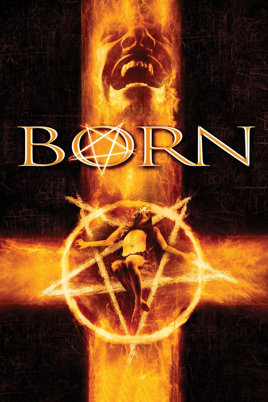 Born. El embrión del mal