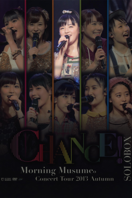 Morning Musume. 2013 Autumn Solo Suzuki Kanon ~CHANCE!~