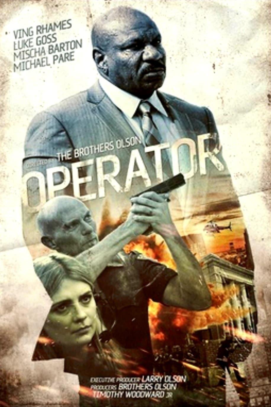 Operator - Chamadas do Crime