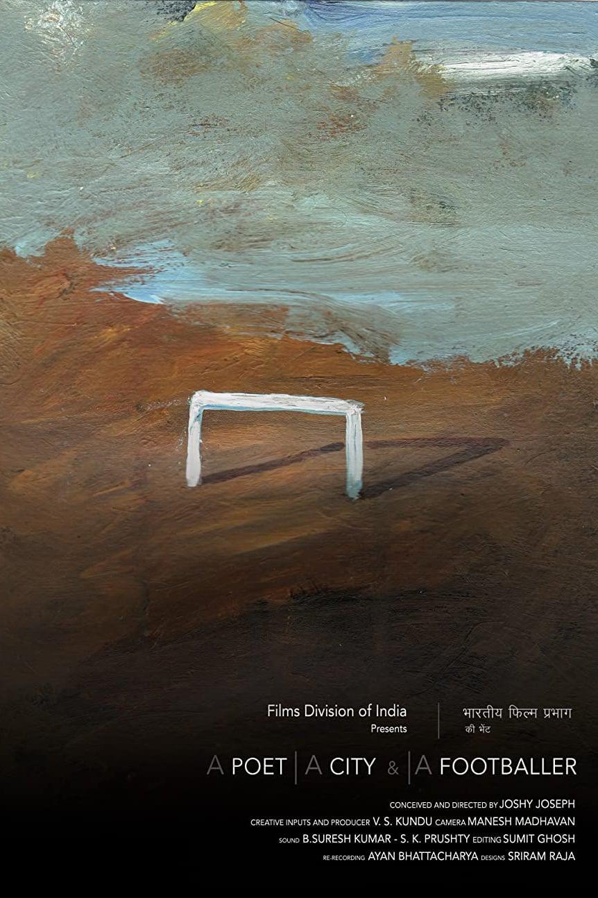 A Poet a City and a Footballer