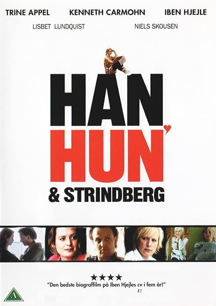 Han, hun og Strindberg