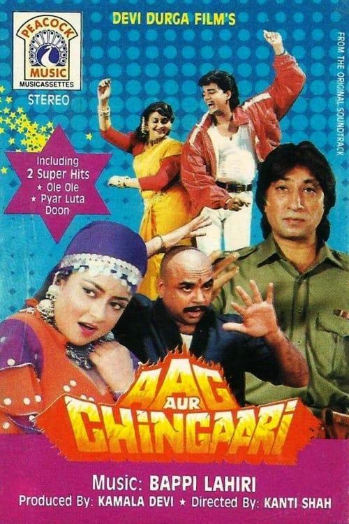 Aag Aur Chingari