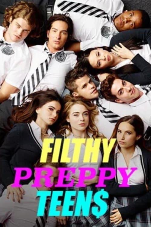 Filthy Preppy Teen$