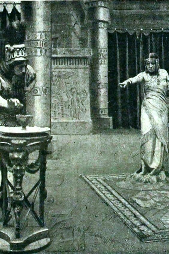 The Queen of Nineveh